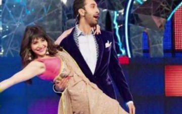 Exclusive: Anushka Sharma And Ranbir Kapoor In Bombay Velvet | Salman Khan | SpotboyE The Show | Episode 33, Seg 4