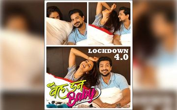 Amruta Khanvilkar And Pushkar Jog's Well Done Baby Release Further Delayed With Lockdown 4.0