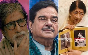 Diwali 2020: Here's What Amitabh Bachchan's Family, Shatrughan Sinha, Lata Mangeshkar Have To Say About Low-Key Celebrations This Year - EXCLUSIVE