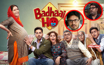 Filmfare Awards 2019, Badhaai Ho Controversy: Now, Writers Shantanu And Akshat Withdraw Their Names From The Nominees' List