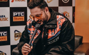 Badshah Comments 'Word Sir' On Vishal Dadlani's Tweet Threatening Those Remixing His Songs; Netizens Take His Case