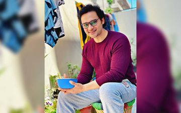Nav Bajwa Shares His New Look For An Upcoming Film