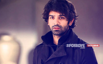 Barun Sobti Did THIS For A Living Before He Became An Actor...