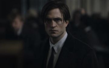Robert Pattinson's The Batman Gets Delayed Once Again; To Now Release In 2022