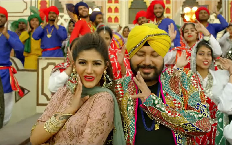 Bawli Tared: Daler Mehndi and Sapna Choudhary's New Song Will Make You Groove