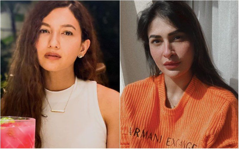 Bigg Boss 14: Gauahar Khan Questions Farah Khan's Comment On Respecting Seniors; Says: 'Did Not Hear Any One Reprimanding Pavitra Punia For Abusing A Senior'