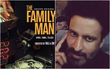 The Family Man 2: Manoj Bajpayee Drops The First Poster Of Season 2 And Fans Go Berserk As They Say: 'Best Start Of 2021'