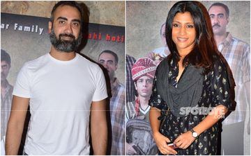 Ranvir Shorey Gives A Witty Reply To A Twitter User Who Said 'Konkona Was Right When She Left You'