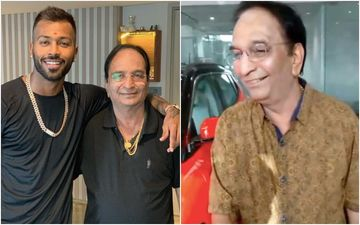 Hardik Pandya Reminisces When He Surprised His Late Father By Gifting Him A Lavish Car; Says: 'Seeing You Smile Like A Kid, Makes Me Smile' – VIDEO