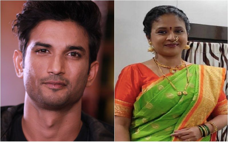 Sushant Singh Rajput's Chhichhore Co-Star Abhilasha Patil Passes Away Due To COVID-19 Complications