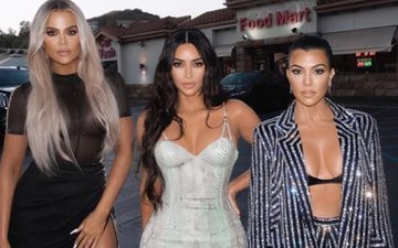 KUWTK Promo: Kim Kardashian Admits Being 'Mean' To Kourtney Kardashian; Khloé Admits Being Fizzle