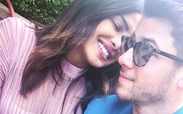 Christmas 2019: Priyanka Chopra And Nick Jonas Having A Sweet Celebration; Nickyanka Busy Decorating Cookies