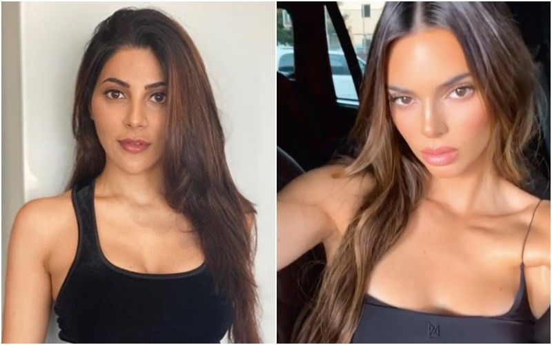 Bigg Boss 14: Diet Sabya Calls Out Nikki Tamboli For Copying Kendall Jenner; Goes 'LMAO' Over Her BB14 Grand Premiere Outfit