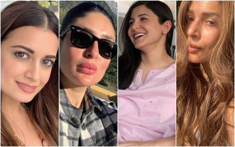 Dia Mirza Birthday: Kareena Kapoor Khan, Anushka Sharma, Malaika Arora Send Love, Hugs And Kisses To The Birthday Girl