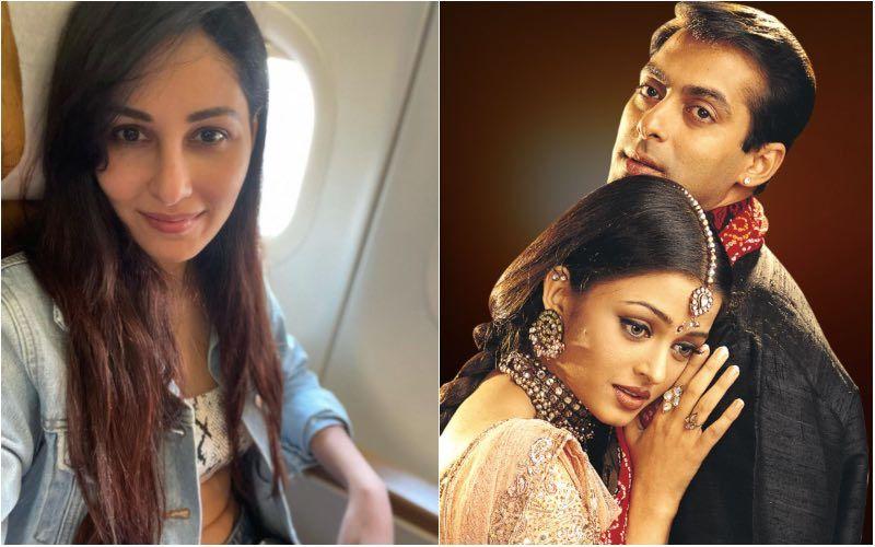 'Had A Huge Crush On Salman Khan And Aishwarya Rai Bachchan': Says Commando Fame Pooja Chopra