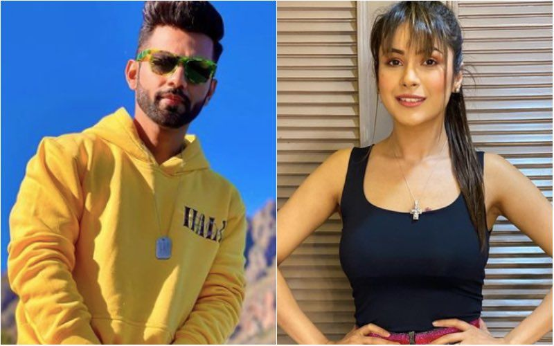 Khatron Ke Khiladi 11's Rahul Vaidya Reacts As A User Asks Him About A Collaboration With Shehnaaz Gill; Singer's Reply Is All Hearts