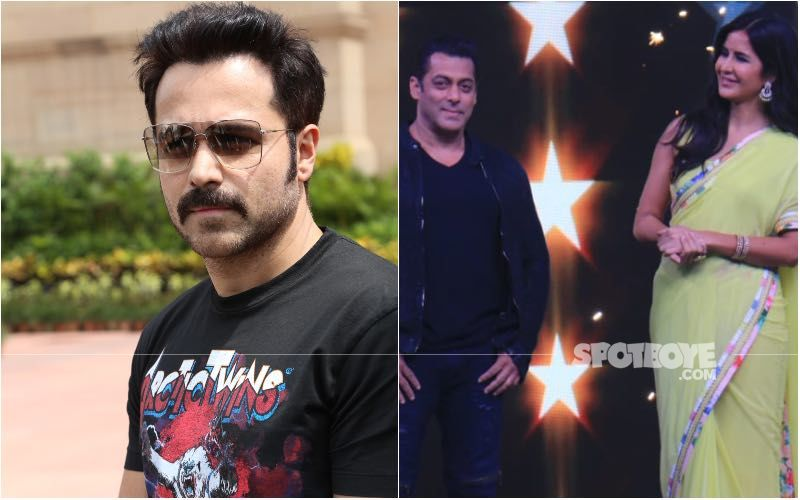 Tiger 3: Emraan Hashmi Says He Is NOT A Part Of Salman Khan And Katrina Kaif-Starrer -Deets INSIDE