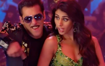Munna Badnaam Hua Song From Dabangg 3: Salman Khan and Warina Hussain Set Netizens Grooving