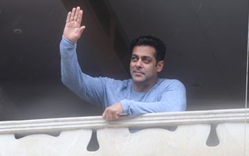 Salman Khan's Galaxy Apartment Evacuated By Bomb Squad