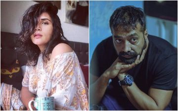 Richa Chadha On Payal Ghosh's #MeToo Allegations Against Anurag Kashyap: Not An Advocate For Him, He Can Defend Himself