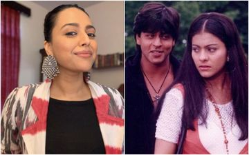 25 Years Of Dilwale Dulhania Le Jayenge: Swara Bhasker Asks Everyone To Find A Guy Like Raj – Here's Why