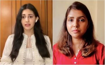 Amyra Dastur Releases A New Statement After Bombay HC Grants Ad-Interim Relief In The Defamation Case She Filed Against Luviena Lodh