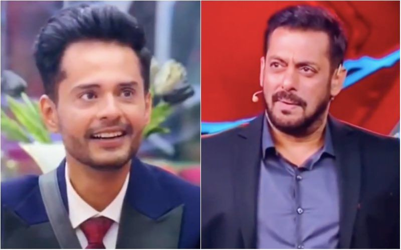 Bigg Boss 14: Evicted Contestant Shardul Pandit Requests Salman Khan For Work; Reveals He Needed The Show For Money