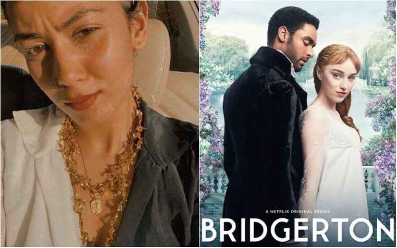 Mira Rajput Is In Disbelief As News Of Regé-Jean Page Aka Simon Bassett Not Returning For Season 2 Of Bridgeton Is Announced