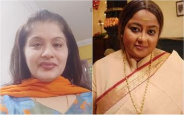Bollywood Actor Sripada Passes Away Due To COVID-19; Sudhaa Chandran Mourns Her Demise