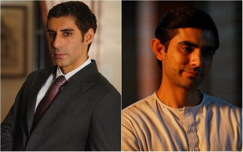 Rocket Boys: Jim Sarbh And Ishwak Singh To Narrate The Tales Of India's Brightest Nuclear Physicists