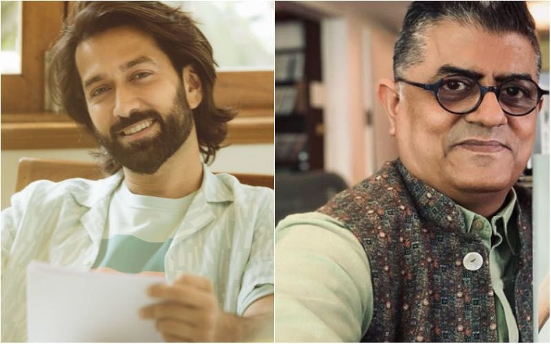 Bade Acche Lagte Hain 2: Nakuul Mehta Pens A Lovely Note For Gajraj Rao As They Collaborate After A Decade; Calls Him 'A Gorgeous Anomaly'