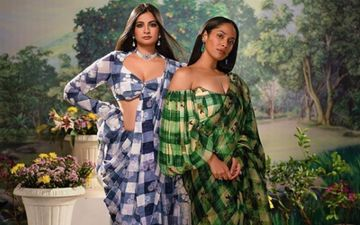 Sonam Kapoor's Sister Rhea And Designer Masaba Gupta Launch An Exclusive Collection - The Chronicles Of Femininity