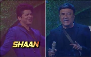 Bigg Boss 14 Day 33  SPOILER ALERT: Disco Night In The BB House Rocks As Anu Malik, Shaan Take Part In The Captaincy Task