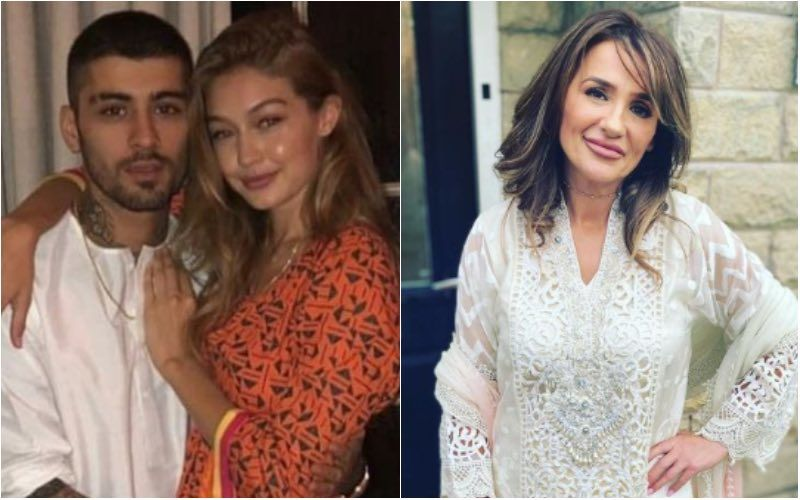 Gigi Hadid Cooks Tempting Breakfast For Zayn Malik's Mother As She Visits The US To Meet Her Grand Daughter