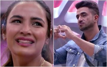 Bigg Boss 14: Jasmin Bhasin Is On Cloud Nine As Bestie Aly Goni Enters The House; Actress Chimes, 'Ab Toh Sab Mind-Blowing Hoga' – VIDEO