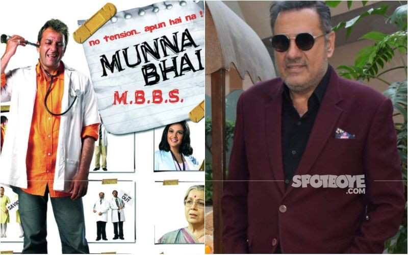 Is Munna Bhai 3 Happening? Here's What Boman Irani Has To Say About The Sequel