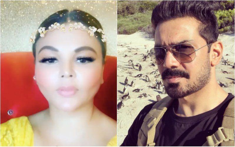 Bigg Boss 14's Rakhi Sawant Was Sceptical About Participating In Khatron Ke Khiladi 11 Because Of Abhinav Shukla; Says 'Kya Pata Mera Fir Se Affair Ho Jaye'