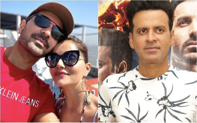 The Family Man 2: Abhinav Shukla Requests OTT Platform To Fulfil 'Biwi' Rubina Dilaik's Demands; Manoj Bajpayee Thinks His 'Ideal Pati' Tweet Will Land Him Into Trouble