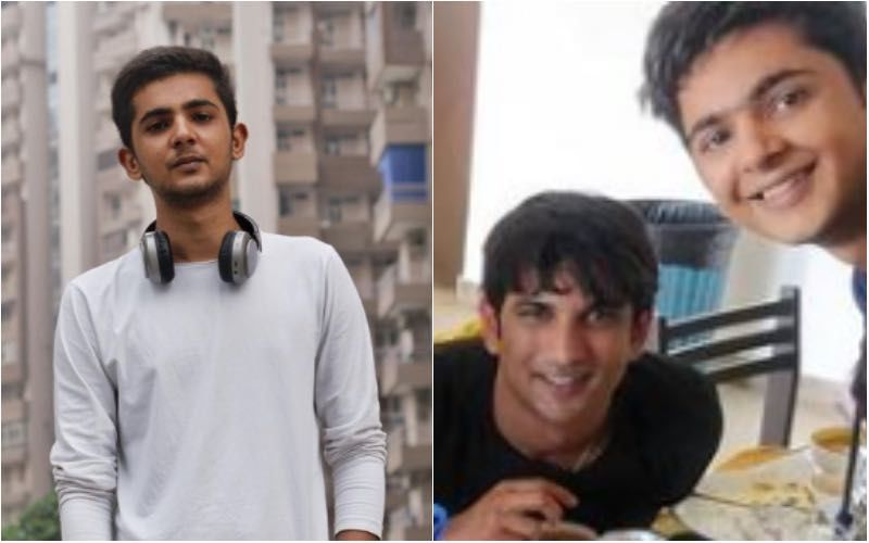Sushant Singh Rajput's Onscreen Son In Chhichhore, Mohammad Samad Recalls The Working Experience With Him; Says 'He Used To Treat Me Like His Kid Off-Screen Too'
