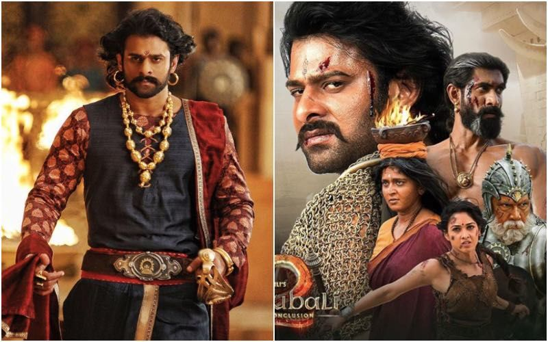 Baahubali 2: Prabhas Gets An Ultimate Birthday Gift As His Film To Re-Release In The USA; SS Rajamouli Starrer Takes Over Top Social Media Trends
