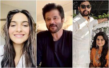 Sonam Kapoor, Anil Kapoor, Sunita Kapoor Share Heartwarming Birthday Wishes For Rhea Kapoor's Boyfriend Karan Boolani