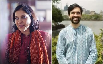 2020 US Election Results: A Suitable Boy Filmmaker Mira Nair's Son Zohran Mamdani Elected For New York State Assembly