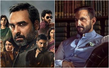 Mirzapur 2 Gets Supreme Court Notice For Depicting UP In A 'Bad Light' Amidst Saif Ali Khan's Tandav Controversy – Reports