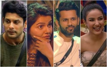 Bigg Boss 14: Here's How Much Sidharth Shukla, Rubina Dilaik, Jasmin Bhasin, Rahul Vaidya Got Paid For This Season