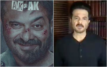 AK VS AK: Anil Kapoor Offers 'Humble Apologies' To Indian Air Force After They Called Out The Makers Over Inaccurate Depiction Of Uniform – VIDEO