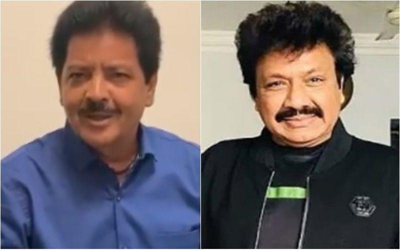 Shravan Rathod Passes Away: Devastated Udit Narayan Is In Disbelief; Says 'He Had Called Me From Kumbh Mela'
