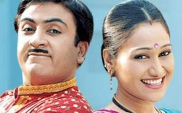 Taarak Mehta Ka Ooltah Chashmah: Jethaalal, Dayaben And Other Characters Now Available As WhatsApp Stickers