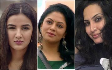 Bigg Boss 14: Not Jasmin Bhasin, Kavita Kaushik Is Competing With Ex-Contestant Kamya Panjabi; Latter Says 'Kar Har Maidaan Fateh'