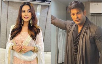 Shehnaaz Gill Drops Mushy Lines On Insta 'Tere Bina Main Kuch Nahi', Fans Speculate They Are Sidharth Shukla But ALAS