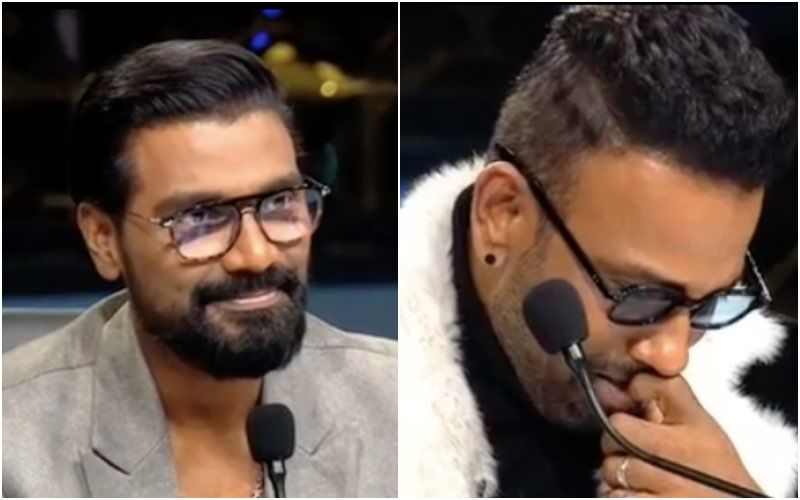 Dance Deewane 3: Remo D'souza Gets Emotional As Performers Portray His Health Scare On Stage; Dharmesh Breaks Down, Says 'Aage Agar Kuch Ho, Pehle Mujhko Ho' – VIDEO
